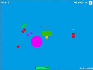 Current concept gameplay screenshot