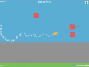 Dogfight Academy - prototype